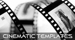 Cinematic Template Collection