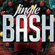 Jingle Bash Xmas Flyer PSD - GraphicRiver Item for Sale
