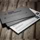 D&C Business Card #02 - GraphicRiver Item for Sale