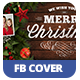 Family Christmas 2 | Facebook Cover - GraphicRiver Item for Sale