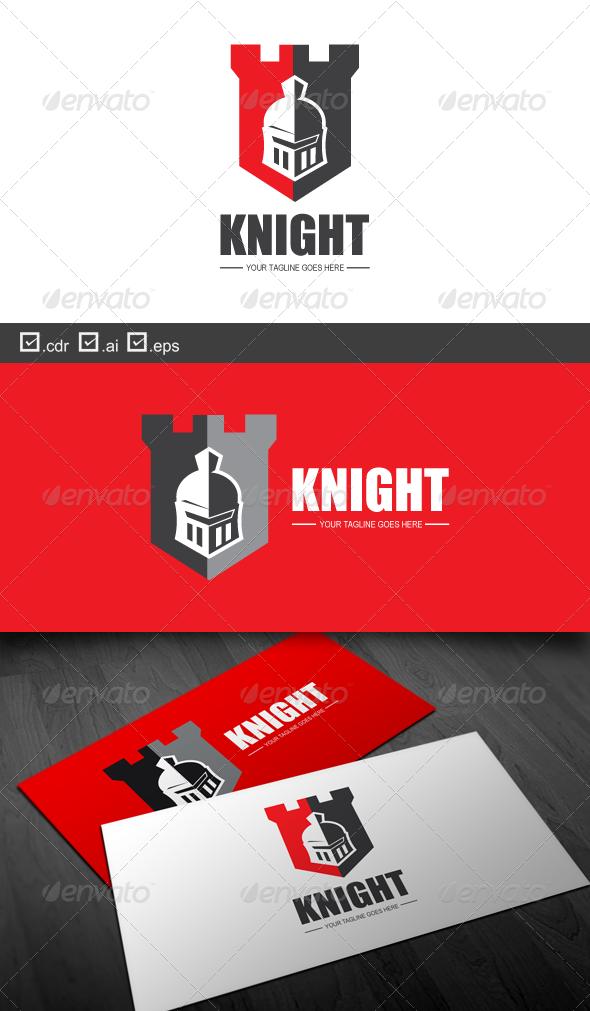 GraphicRiver Knight 6327528