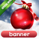 Christmas Sale Banner Set - GraphicRiver Item for Sale