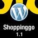Shoppinggo - WordPress eCommerce Theme - ThemeForest Item for Sale