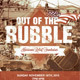 Out of the Rubble Church Flyer Template - GraphicRiver Item for Sale