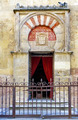 Cordoba mosque entrance door, Spain, - PhotoDune Item for Sale
