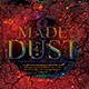 Made from Dust: CD Cover Artwork Template - GraphicRiver Item for Sale