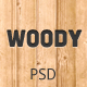Woody - Under Construction Page Template - GraphicRiver Item for Sale