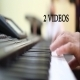 Pianist 14 (2 Videos) - VideoHive Item for Sale