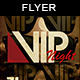 VIP Party Night - GraphicRiver Item for Sale