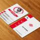 Creative Design Business Card AN0117 - GraphicRiver Item for Sale