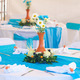 beautifully decorated banquet table - PhotoDune Item for Sale