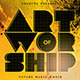 Art of Worship: CD Cover Artwork Template