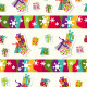 Seamless Pattern with Presents - GraphicRiver Item for Sale