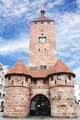 Weisser Turm in Nuremberg - PhotoDune Item for Sale