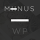 Miinus - Retina Responsive Multi-Purpose Theme