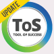 TOS-Tool of Success Infographic - GraphicRiver Item for Sale