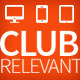 Club Relevant - ThemeForest Item for Sale