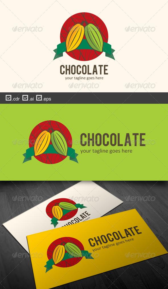 GraphicRiver Chocolate 6344763