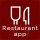 Restaurant app template - CodeCanyon Item for Sale