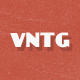 VNTG - Fully Responsive Vintage Ghost Theme - ThemeForest Item for Sale