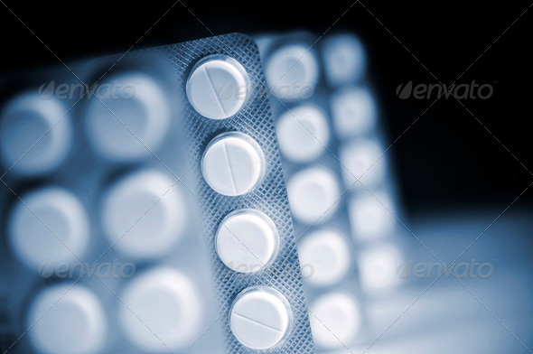 Medicine - Stock Photo - Images