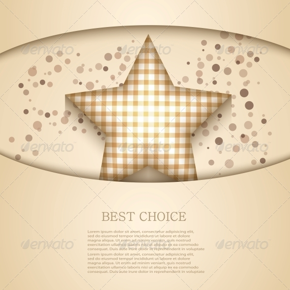 GraphicRiver Vector Ramadan Background 6346989