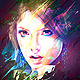 Colorful Art Photo Manipulation - GraphicRiver Item for Sale