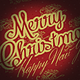 10 Christmas Backgrounds / Cards - GraphicRiver Item for Sale
