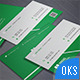 Creative Business Card v25 - GraphicRiver Item for Sale