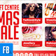 Sales Promotional FB Cover - GraphicRiver Item for Sale
