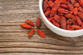 goji berries - PhotoDune Item for Sale