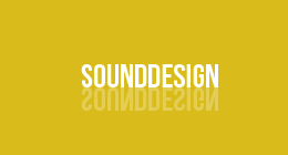 Sounddesign
