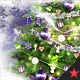 Christmas Tree Timeline Cover - GraphicRiver Item for Sale