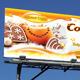 Summer Flavors Outdoor banner 25