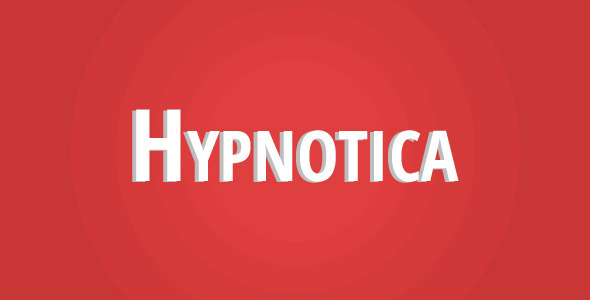 ThemeForest Hypnotica 6317383