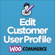 Edit Customer User Profile for WooCommerce - CodeCanyon Item for Sale