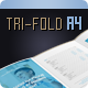 Brochure Tri-Fold A4 Series 5 - GraphicRiver Item for Sale