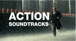Action soundtracks