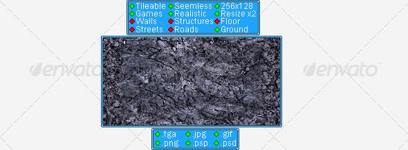 3DOcean Rocky Territory 6359998