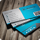 Corporate Business Cards Bundle Vol 40 - GraphicRiver Item for Sale