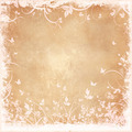 Floral grunge background - PhotoDune Item for Sale