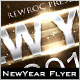 New Year Spirits Flyer - GraphicRiver Item for Sale