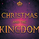 Christmas and the Kingdom Church Flyer Template - GraphicRiver Item for Sale