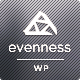 Evenness | Responsive Multi-Purpose Theme - ThemeForest Item for Sale