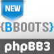 BBOOTS - HTML5/CSS3 Fully Responsive PhpBB3 Theme - ThemeForest Item for Sale