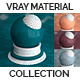 V-Ray Procedural Tiles 1x2 Offset - 3DOcean Item for Sale