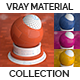V-Ray Procedural Tiles 1x2 Offset V2 - 3DOcean Item for Sale