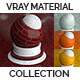 V-Ray Procedural Tiles 1x3 Offset - 3DOcean Item for Sale