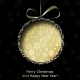 Abstract Golden Christmas Ball  - GraphicRiver Item for Sale