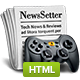 NewsSetter - News, Technology & Reviews HTML Theme - ThemeForest Item for Sale